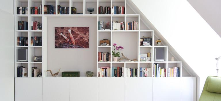 dachschr ge. Black Bedroom Furniture Sets. Home Design Ideas